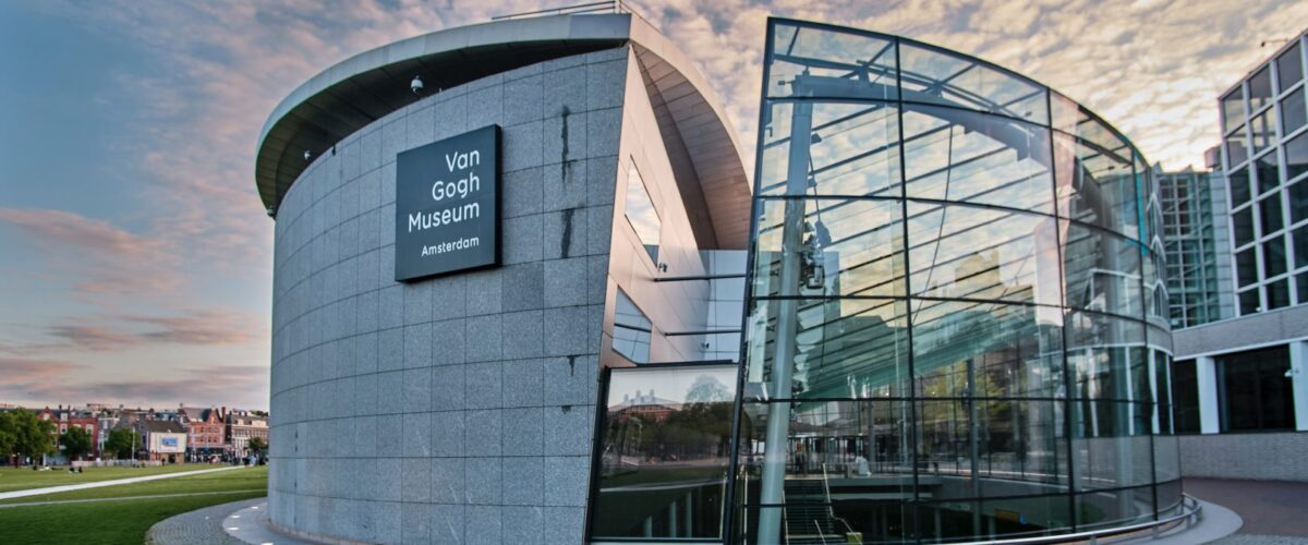 OSK/Van Gogh Museum Visiting Fellow