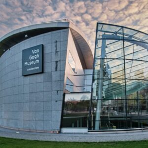 OSK/Van Gogh Museum Visiting Fellow