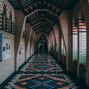 Keramische pracht; tegels in het interieur