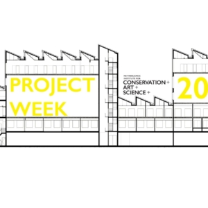 NICAS PROJECT WEEK 2020
